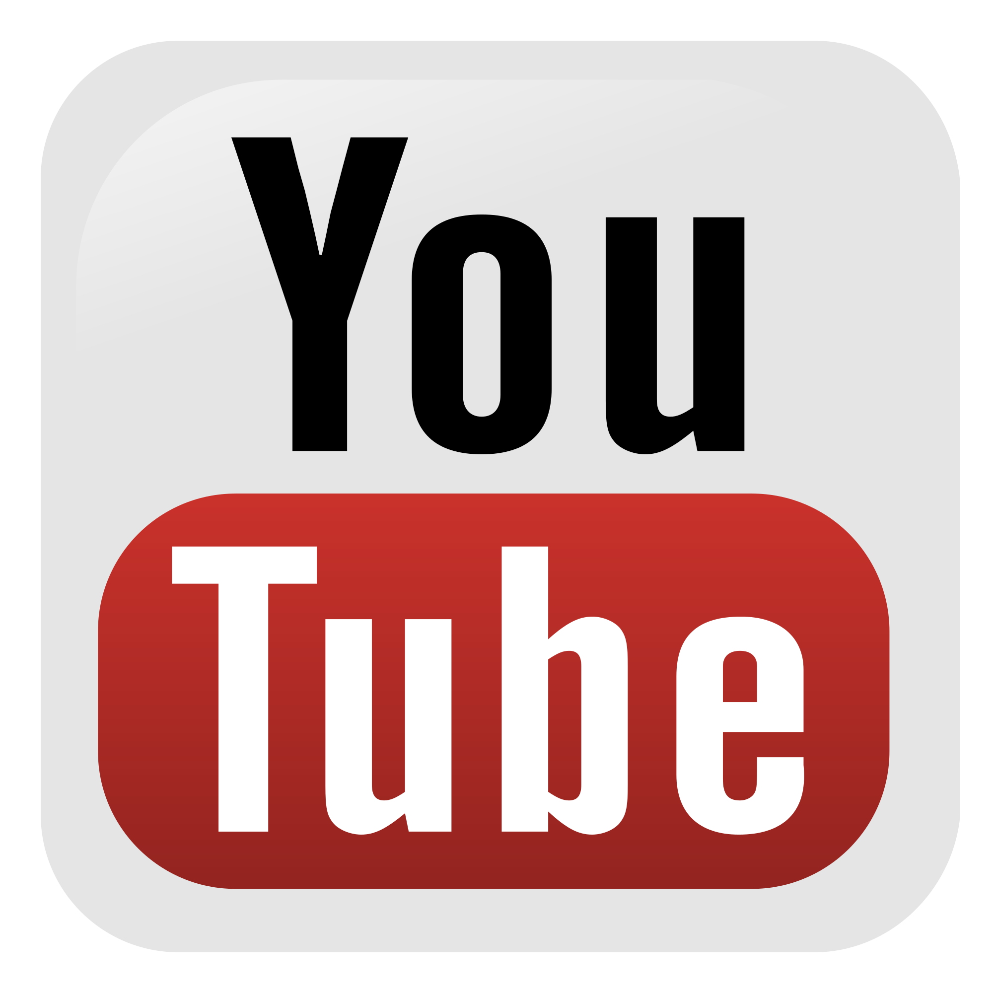 Youtube icon KiMe Zentrum